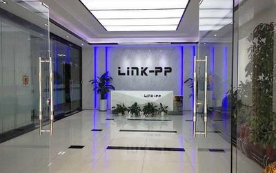 LINK-PP INT'L TECHNOLOGY CO., LIMITED